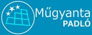 Műgyanta padló Logo