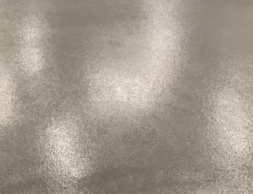 Műgyanta padló kivitelezés – referencia 14